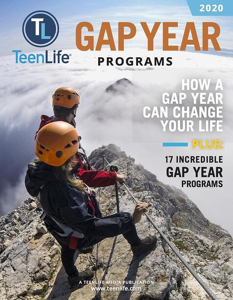 Gap Year picture