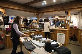 HIckory and Tweed store