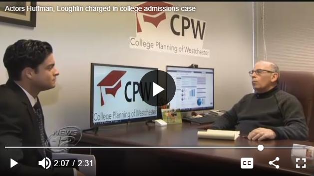 Screenshot news12 at cpw