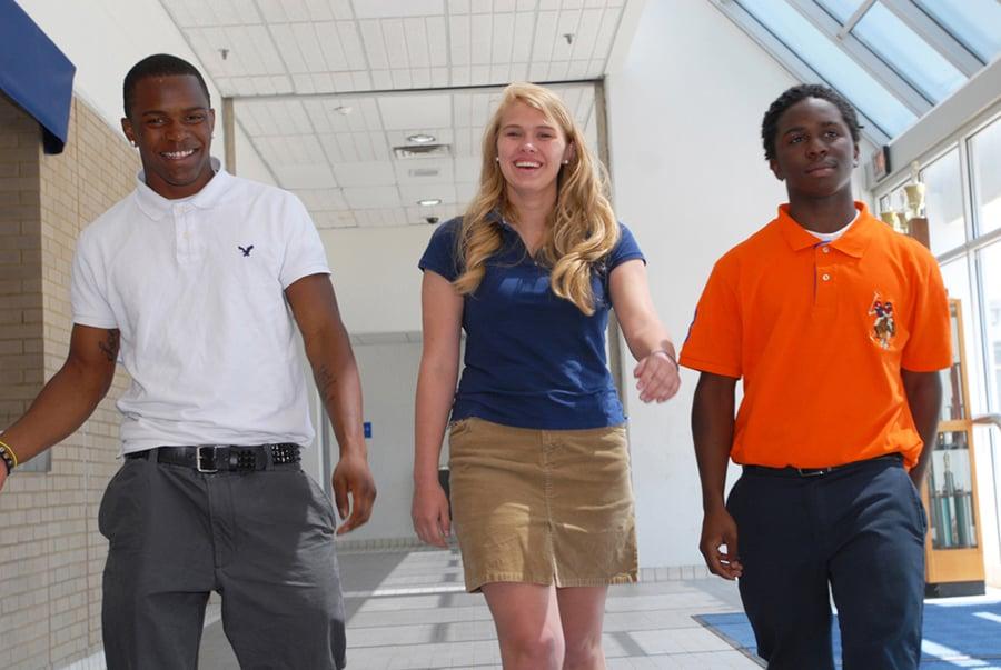 college age diversity