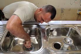 Sink Repair DIY