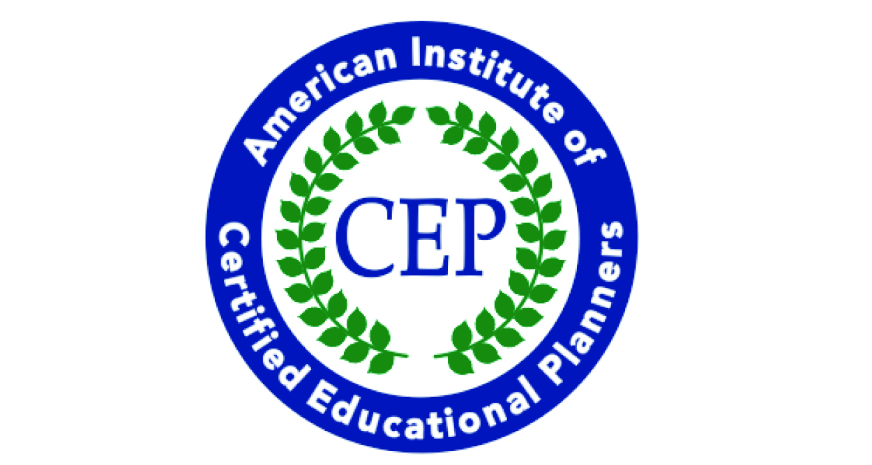 Certified Educational Planner (CEP) Logo